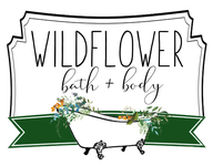 Wildflower Bath