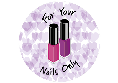 For Your Nails Only USA
