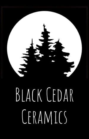 Black Cedar Ceramics Home