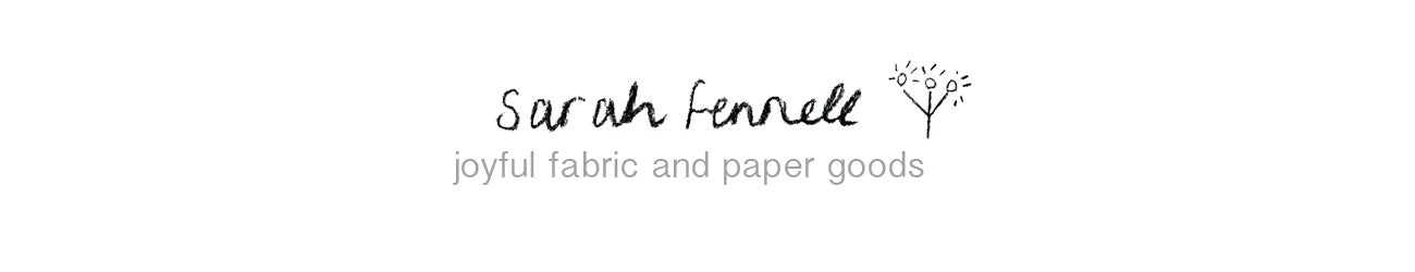 Sarah Fennell Home