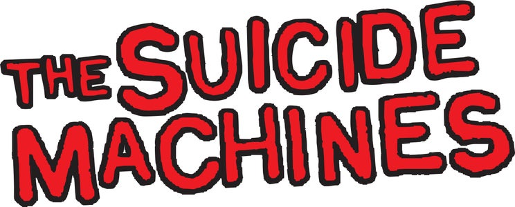 The Suicide Machines Home