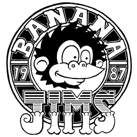 Bananajims Home