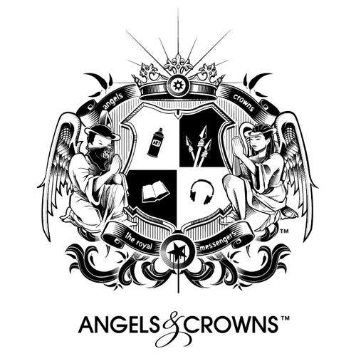 Angels & Crowns Home