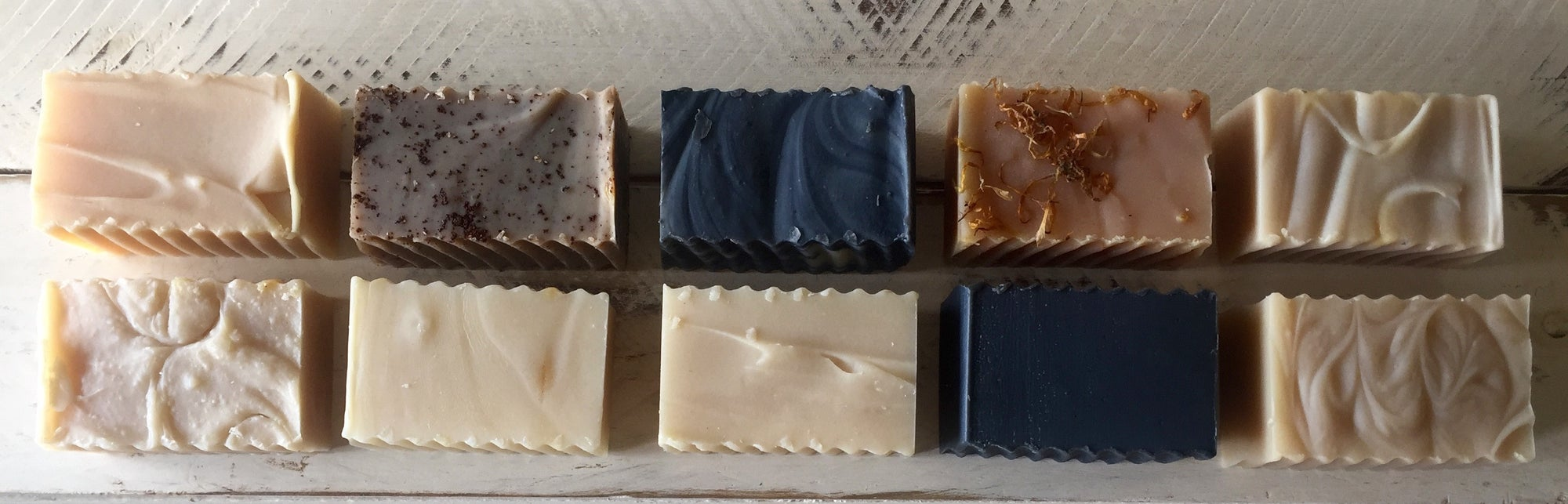 Welcome to SimplyHandmade Soaps