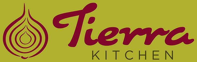 TierraKitchen Home