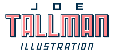Joe Tallman - Online Store Home