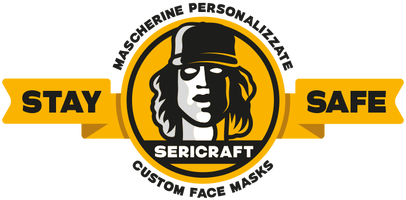 Stay Safe by Sericraft