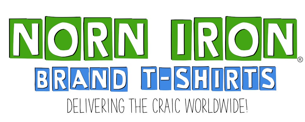NORN IRON® Brand T Shirts | Official Online Shop | 10% OFF when you join our newsletter! Home