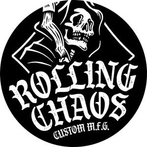 Rolling Chaos Home