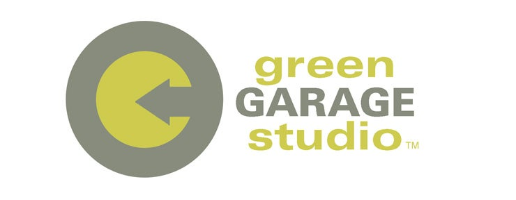 Green Garage Studio Home