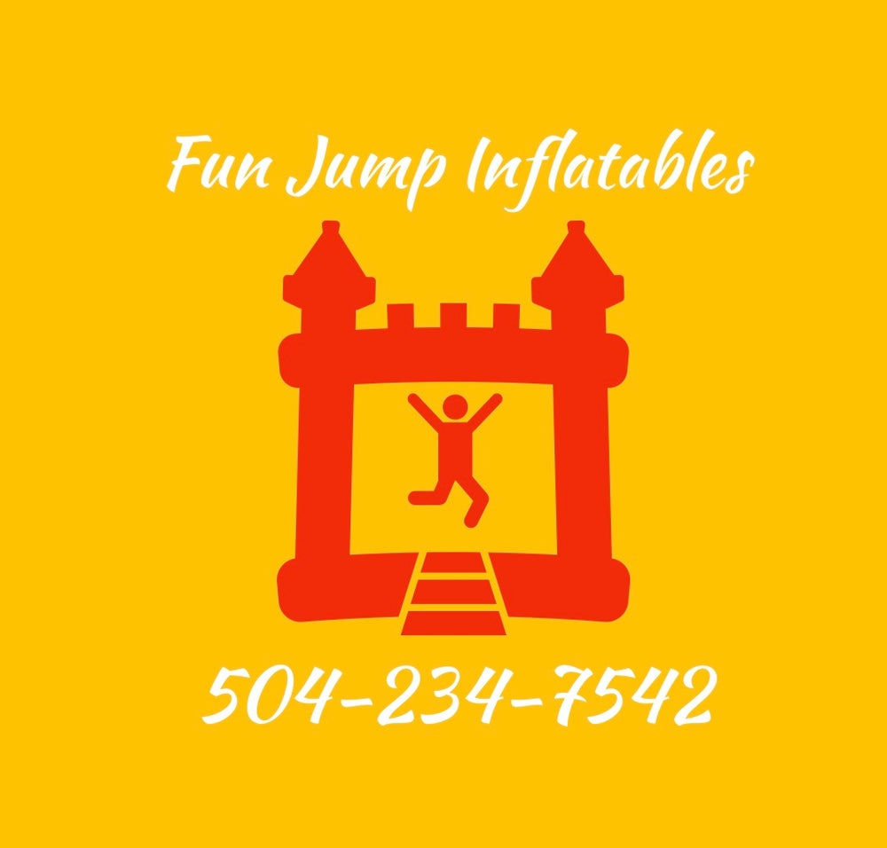 Fun Jump Inflatables  Home