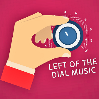 Left Of The Dial Music Home