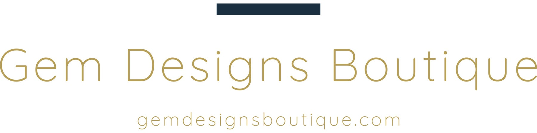 Gem Designs Boutique Home