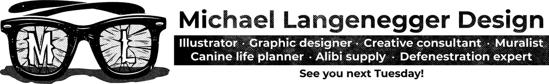 Michael Langenegger Home