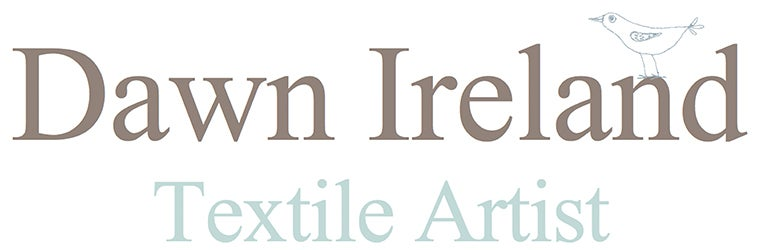 Dawn Ireland Textile Artist Home
