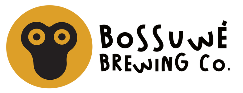 Bossuwé Brewing Co - Tony's Little Beer Shop Home