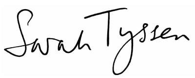 SARAH TYSSEN
