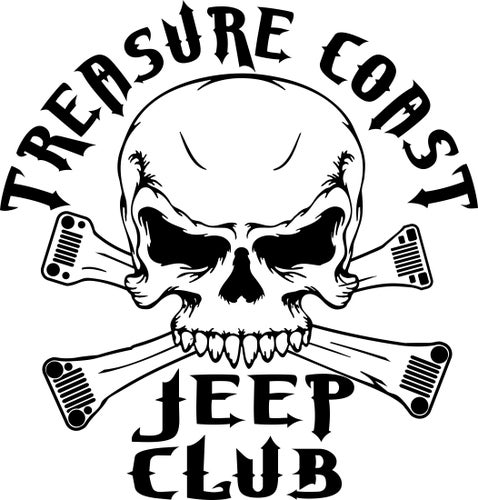 Treasure Coast Jeep Club Home
