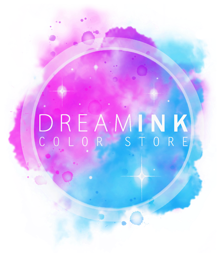 Dream ink color Home