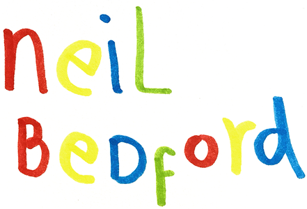 NEIL BEDFORD Home