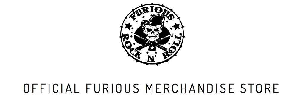 Official Furious Merchandise Store Home