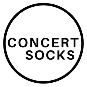 ConcertSocks Prints Home
