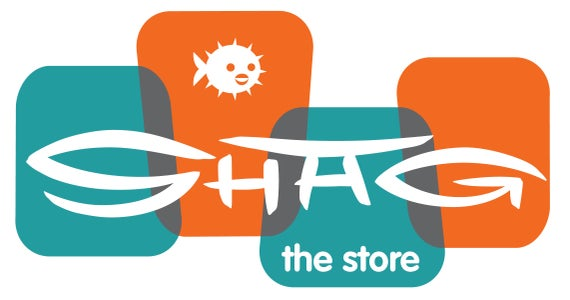 The Shag Store Home