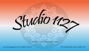 Studio1127 Home