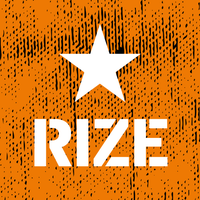 RIZE TV Home