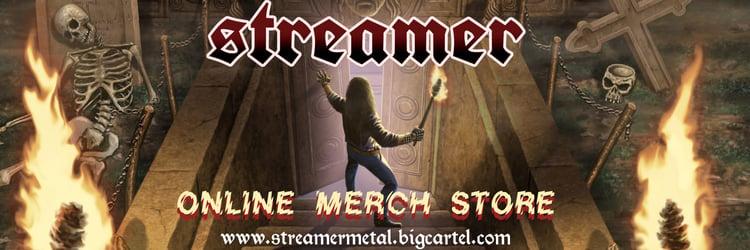 Streamer Merch