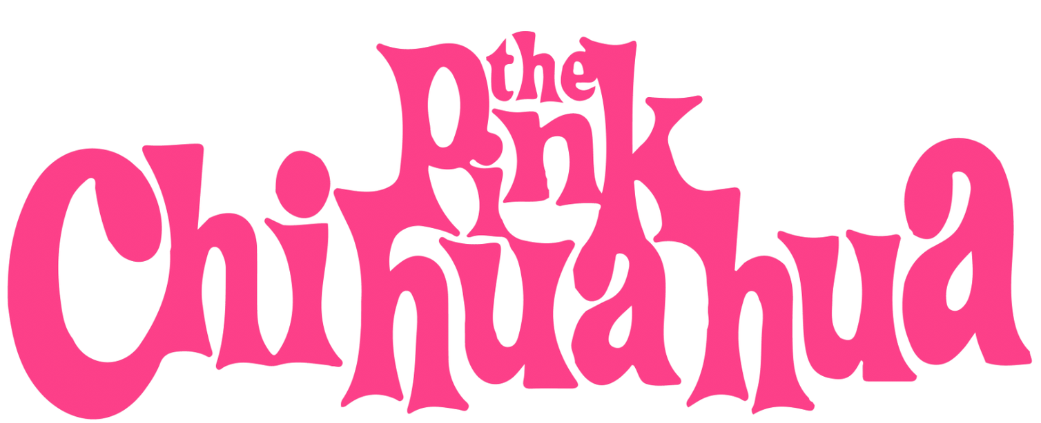The Pink Chihuahua