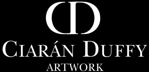 Ciarán Duffy Art Home