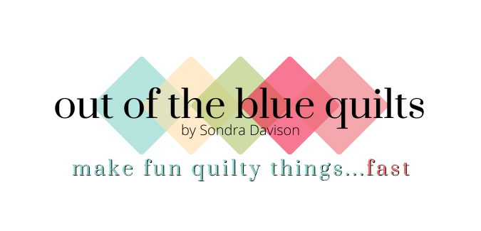 Out of the Blue Quilts
