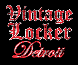 Vintage Locker Detroit Home