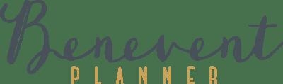 Benevent Planner Shop