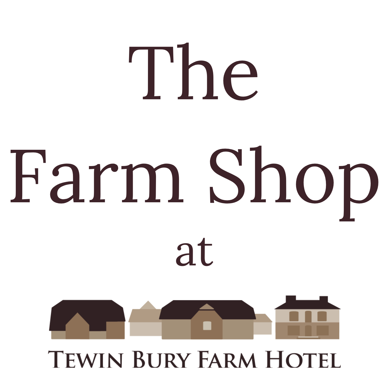 Tewin Bury Farm Shop