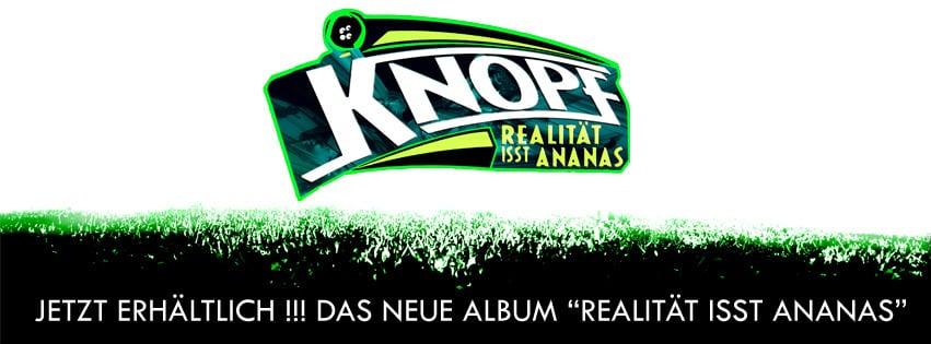 Knopfband