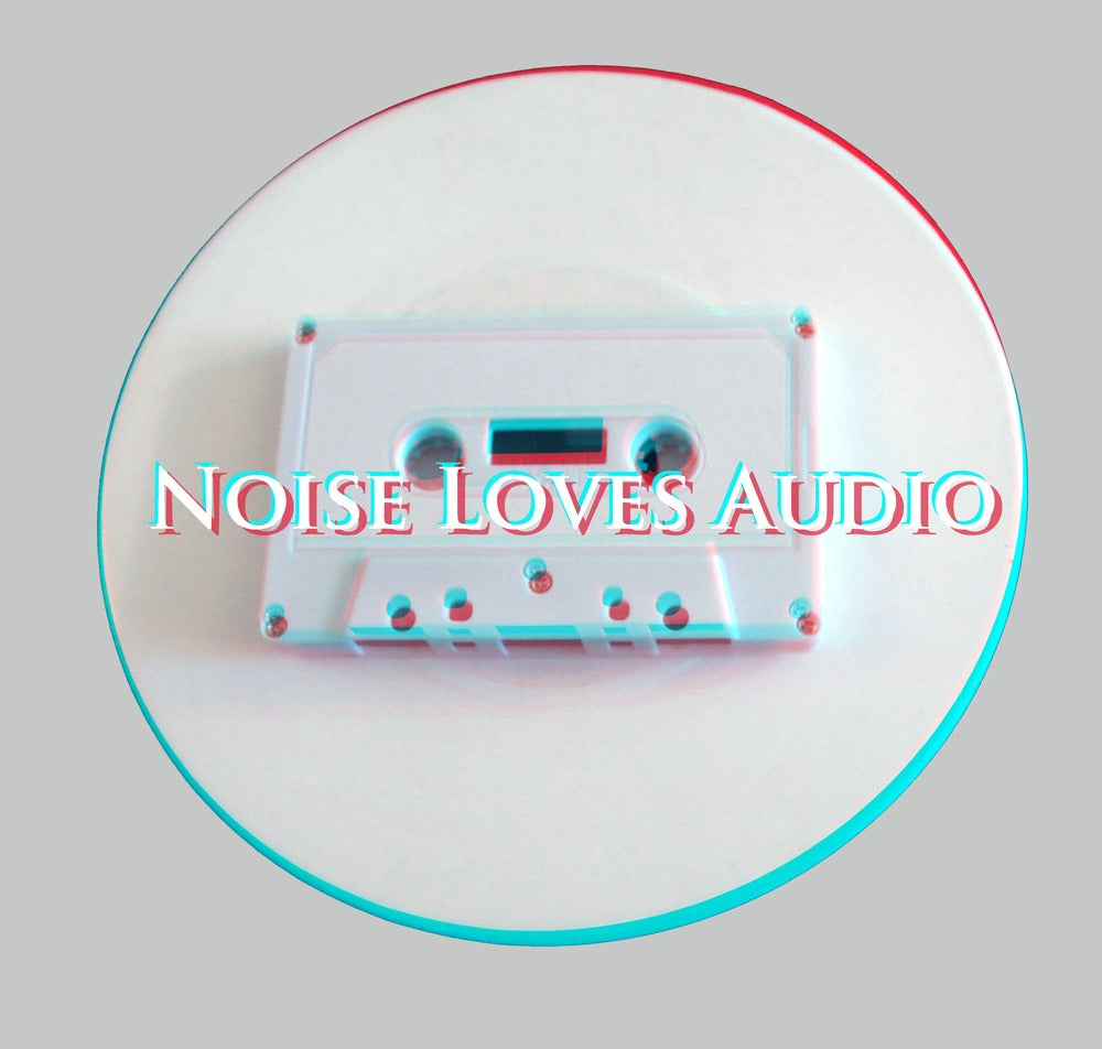 Noise Loves Audio