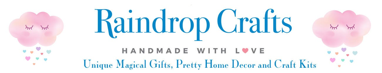 Raindrop Crafts Home