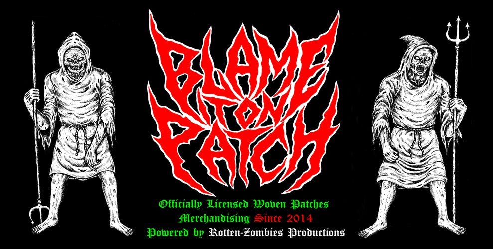 Blame It On Patch