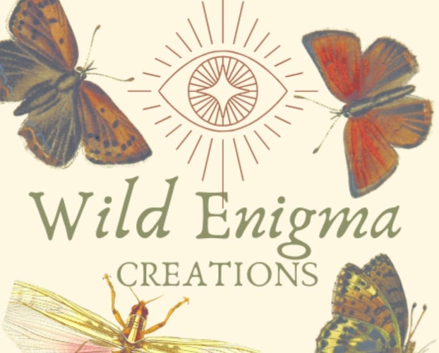 Wild Enigma Creations