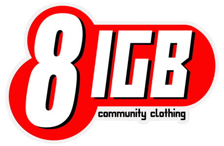 8IGB Home