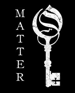 Music Over Matter Home