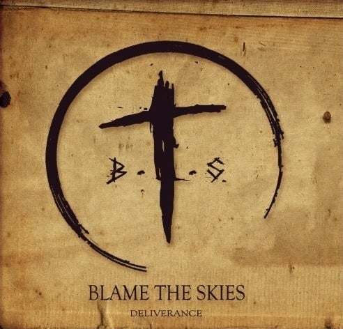 Blame the Skies