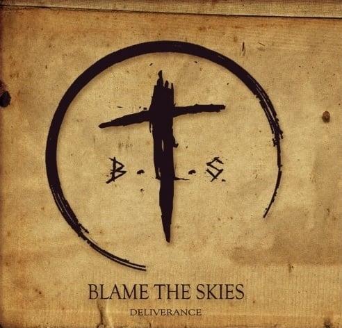 Blame the Skies