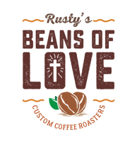 Rusty's Beans of Love