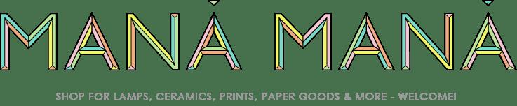 Maná Maná