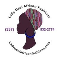 Lady Osei African Fashions  Home