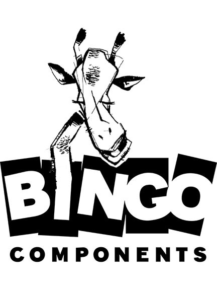 BINGO Components Home