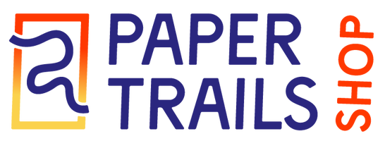 Paper Trails Shop